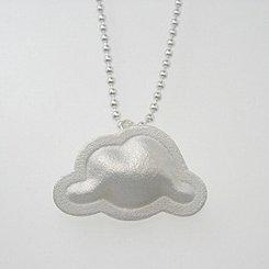 pukkuri cloud pendant 【cloud creator / クラウド クリエーター】 ぷっくり雲 ペンダント