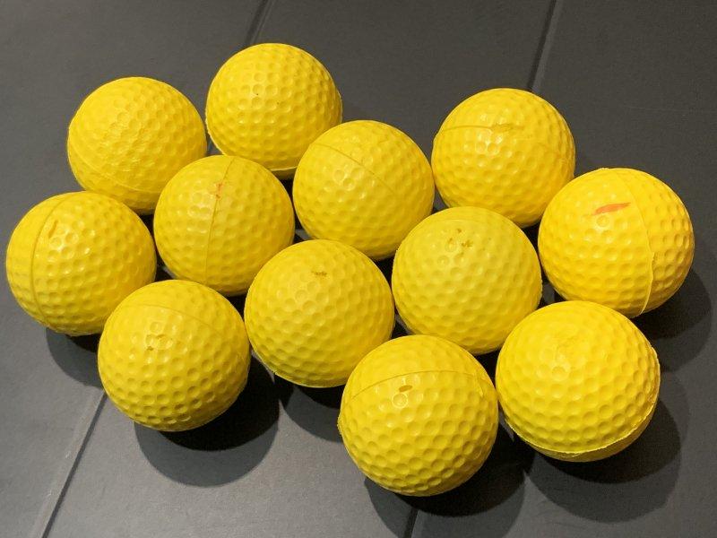 [アウトレット]「HIYOKOボール」12球入りの画像
