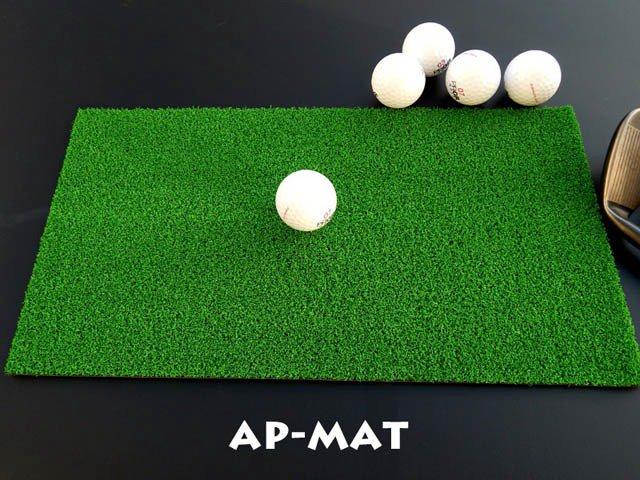 アプローチショットマット AP-MAT 22cm×40cm 【日本製】