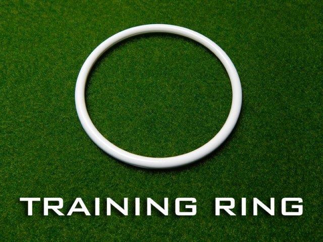 トレーニングリング(難関カップ)の画像