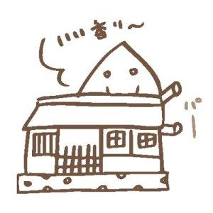 苔香居ブレンド 250g