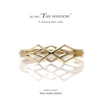THE WINDOW マリッジリング