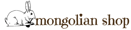 mongolian shop