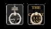 THE BLACK COMET CLUB BAND スマホリング