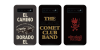 THE BLACK COMET CLUB BAND モバイルバッテリー<img class='new_mark_img2' src='//img.shop-pro.jp/img/new/icons47.gif' style='border:none;display:inline;margin:0px;padding:0px;width:auto;' />