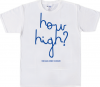 HOW HIGH? TEE<img class='new_mark_img2' src='https://img.shop-pro.jp/img/new/icons14.gif' style='border:none;display:inline;margin:0px;padding:0px;width:auto;' />