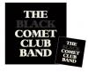 THE BLACK COMET CLUB BAND -特製紙ジャケットCD付属アナログ盤-