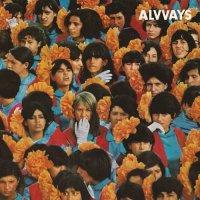 ALVVAYS - S/T (LP+DL)