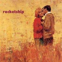 ROCKETSHIP - A CERTAIN SMILE, A CERTAIN SADNESS (LP+DL)