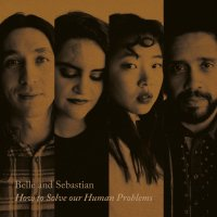 BELLE AND SEBASTIAN - HOW TO SOLVE OU...