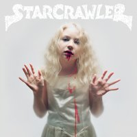STARCRAWLER - S/T (LTD LP+DL)