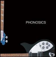 PHONOSICS - S/T (CD)