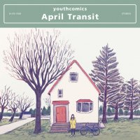 YOUTHCOMICS - APRIL TRANSIT (CDEP)