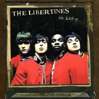 THE LIBERTINES - TIME FOR HEROES / TH...