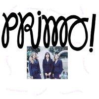 PRIMO! -  AMICI (LP+DL)