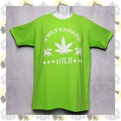 【drs】SHASHAEMANE 5.0ozTシャツ(Lサイズ)