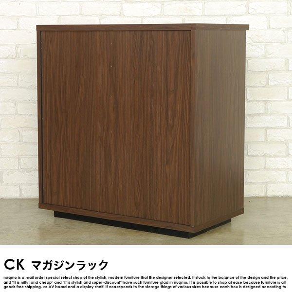 モダンデザイン COLK【コルク】 マガジンラック の商品写真その3