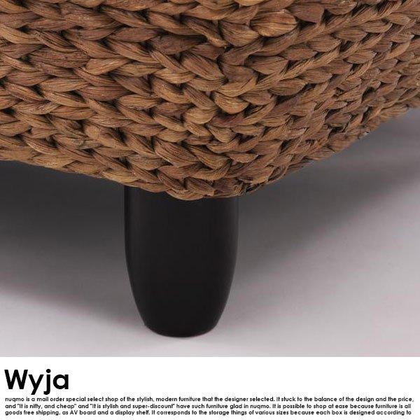 ウォーターヒヤシンス Wyja【ウィージャ】ソファ3人掛けソファ の商品写真その6