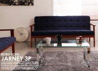 木肘レトロソファ JARNEYの商品写真