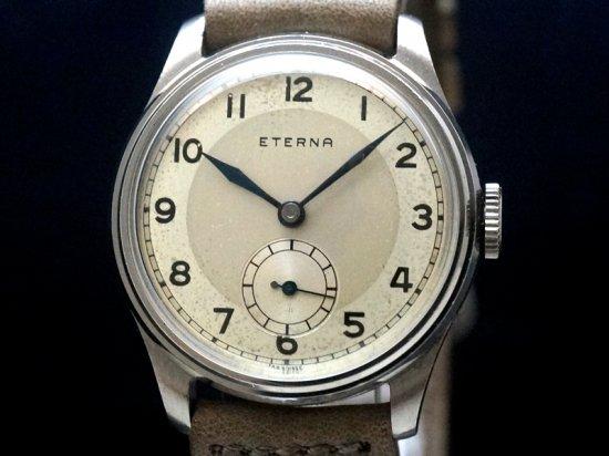 ETERNA / ROUND 1940'S