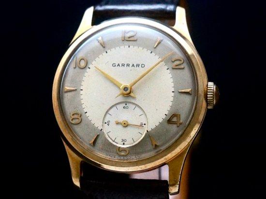 GARRARD by SMITHS / 9KYG
