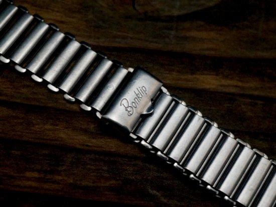 Bonklip / BAMBOO CHAIN BRACELET 16.0mm
