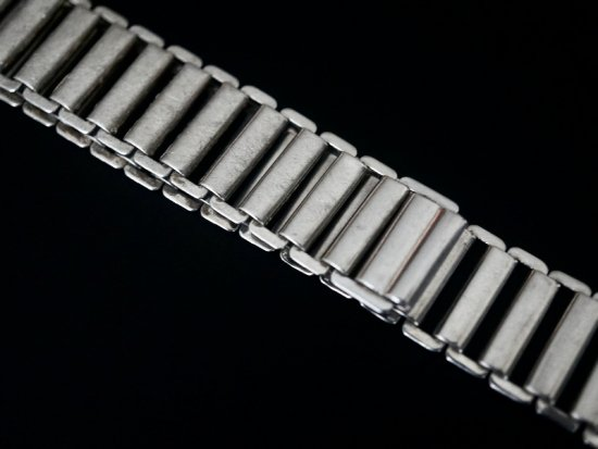 ESQUIRE / BAMBOO CHAIN BRACELET 16mm