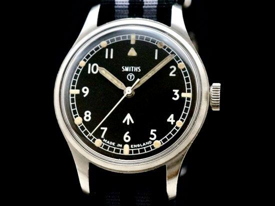 SMITHS / ROYAL AIR FORCE (RAF) 1967