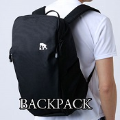 BACKPACK(バックパック)