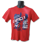 AND1 KIDS APPAREL