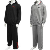 AND1 HOODY&PANT(セットアップ)