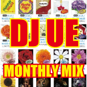 MONTHLY WHIZZ/DJ UE