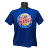 <img class='new_mark_img1' src='https://img.shop-pro.jp/img/new/icons50.gif' style='border:none;display:inline;margin:0px;padding:0px;width:auto;' />HITH BALLR KING DRY TEE -Blue- ボーラーキングドライティー ブルー