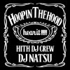 HOOP IN THE HOOD PRESENTS 「HITH DJ CREW THE MIX CD」 Heart it!!!!!/DJ NATSU