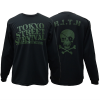 <img class='new_mark_img1' src='//img.shop-pro.jp/img/new/icons50.gif' style='border:none;display:inline;margin:0px;padding:0px;width:auto;' />HITH TOKYO STREET SURVIVAL DRY LONG SLEEVETEE -black/armygreen-