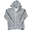 <img class='new_mark_img1' src='//img.shop-pro.jp/img/new/icons59.gif' style='border:none;display:inline;margin:0px;padding:0px;width:auto;' />HITH NOTORIOUS ZIP HOODIE-GRAY-ノートリアス ジップパーカー