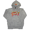 <img class='new_mark_img1' src='//img.shop-pro.jp/img/new/icons50.gif' style='border:none;display:inline;margin:0px;padding:0px;width:auto;' />HITH STREET BALLER HOODIE -Gray- ストリートボーラー