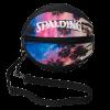 SPALDING BALL BAG-LA-