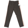 EPTM TECHNO TWILL TRACK PANTS (Brown/Pink) エピトミ