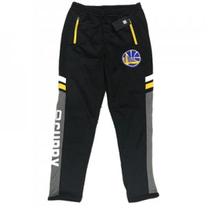 <img class='new_mark_img1' src='//img.shop-pro.jp/img/new/icons20.gif' style='border:none;display:inline;margin:0px;padding:0px;width:auto;' />(SPRING SALE )NBA TEAM JERSEY PANTS-WARRIOUS- ウォーリアーズ-