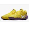 NIKE KOBE AD NXT 360 'LAKERS' YELLOW STRIKE/WHITE