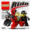 DJ YUMA/Ride vol.142