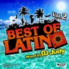 DJ JUSTY - BEST OF LATIN Vol.2