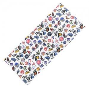 NBA Team Logo Sports Towel(NBAチームロゴスポーツタオル) 白