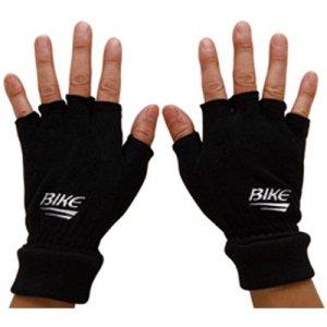 【冬のバスケの必需品】BIKE(バイク) Hand Warmer(ハンドウォーマー) へザーブラック