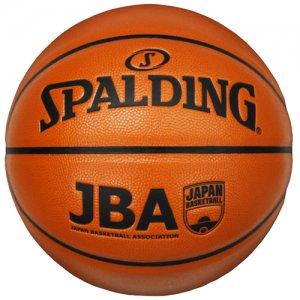 SPALDING(スポルディング) JBA Composite Ball(JBAコンポジットボール)7号 オレンジ