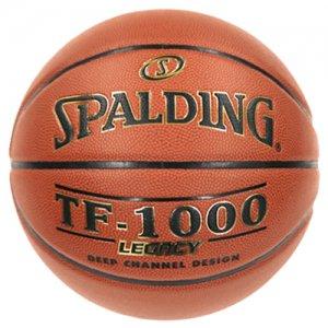 SPALDING(スポルディング) TF-1000 Legacy Ball(TF1000レガシーボール)7号 オレンジ