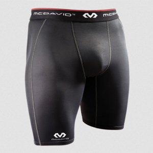 McDavid(マクダビッド) Power Compression Shorts(パワーコンプレッションショーツ) 黒