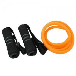 THE O SPORTS TRAINING(ジオスポーツ・トレーニング) Tube Handle Soft(チューブハンドルソフト/負荷小) オレンジ