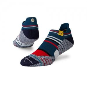 STANCE(スタンス) Golden Bear 2 Tab Socks(ゴールデンベア2タブソックス) ブルー